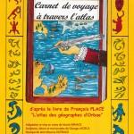 Affiche du carnet de voyage