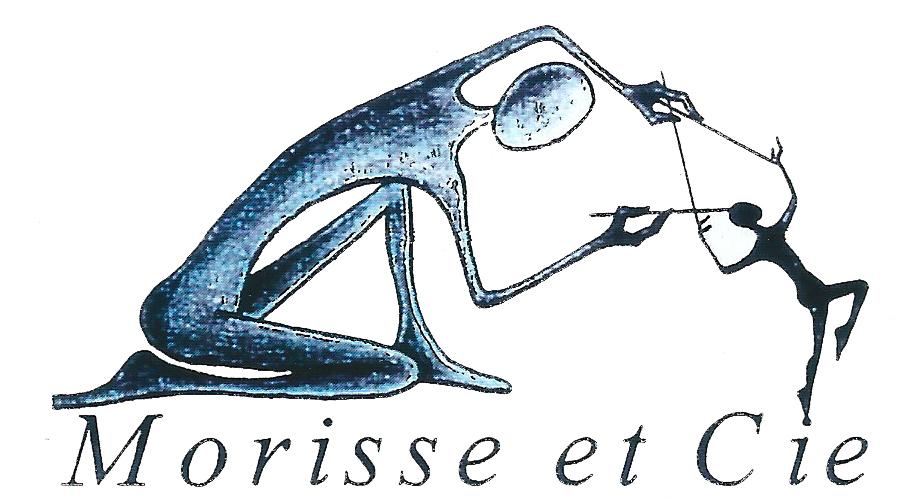 Morisse et compagnie, le logo