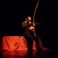 Carnet de voyage - Ultima musicien sur scène